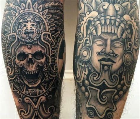 imagenes mayas para tattoos las 33 mejores ideas de tatuajes mayas y aztecas hombre y