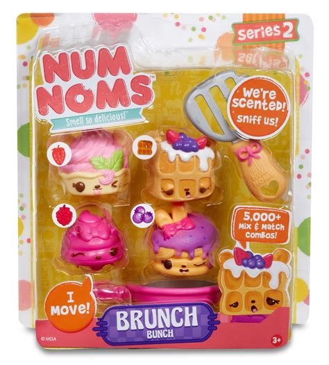 chic diary num noms series 2 competition