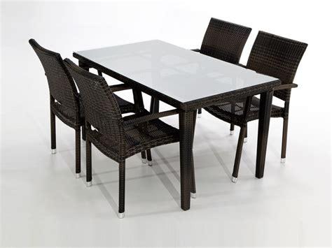 sillas de jard n conjunto mesa y sillas garb 237