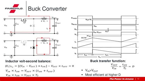 buck converter with coupled inductor investigation of multiphase coupled inductor buck converters in point of load applications 28