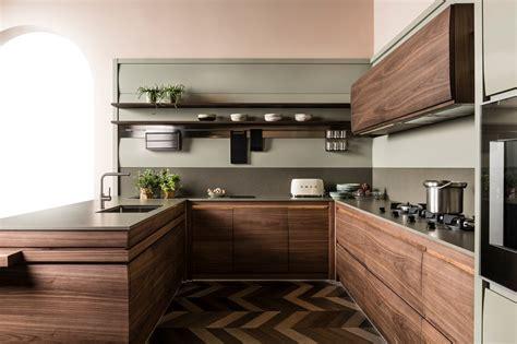 salone mobile cucine salone mobile di le nuove tendenze a