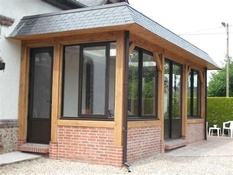 costruire una veranda entreprise vignon v 233 randa vignon