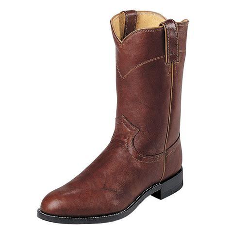 shop s justin chestnut marbled deerlite cowboy boots