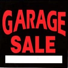 Garage Sales Permit City Of Richardson Tx Garage Sale Permits At