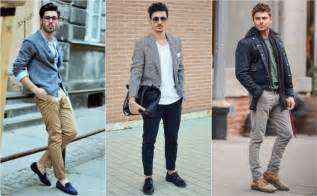 what s smart casual dress and how to wear it to look cool