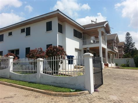 real estate rent house 4 bedrooms house penny lane real estate ghana limited