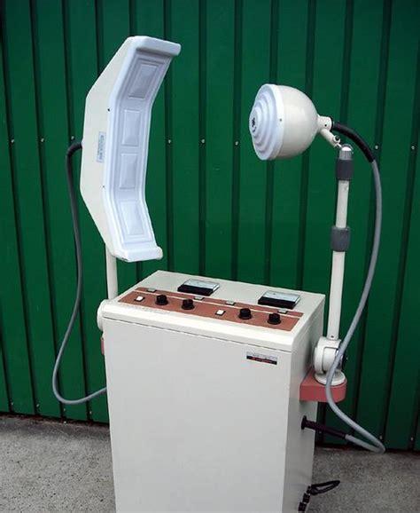 Microwave Diathermy 1 og giken me 720 microwave diathermy device 2004
