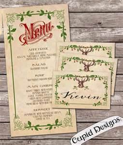 Menu Place Cards Template by Menu Template 30 Free Psd Eps Ai