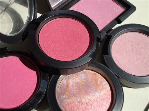 A Blush On A basic makeup items every should secret