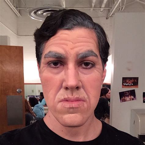 old men make overs makeover for older man old man makeup latex mugeek vidalondon