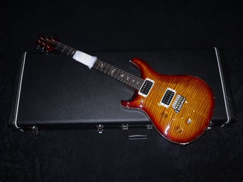 Sale Paul Setelan 51511 Limited prs paul reed smith custom 22 lefty limited edition 2010 s smoked cherry brust guitar for sale
