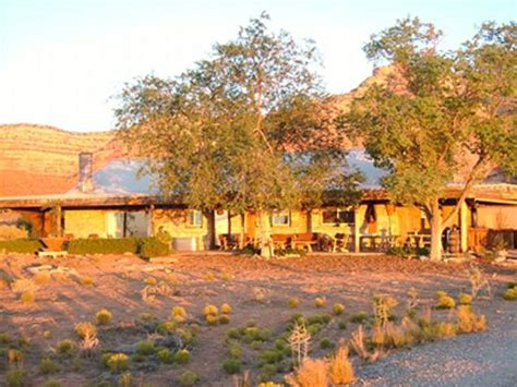 Valley Of The Gods Bed And Breakfast by Valley Of The Gods