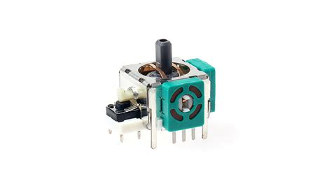 Analog Ori Stik Ps3 Ps4 3pin 3 Pin buy 3d controller joystick axis analog sensor module