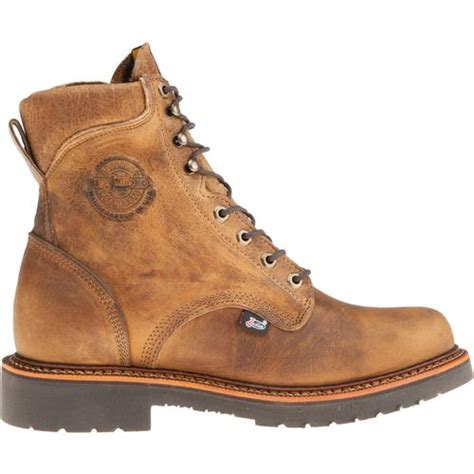 justin s work boots academy