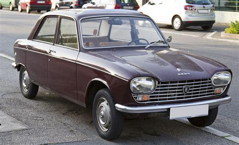 peugeot cars wiki peugeot 204