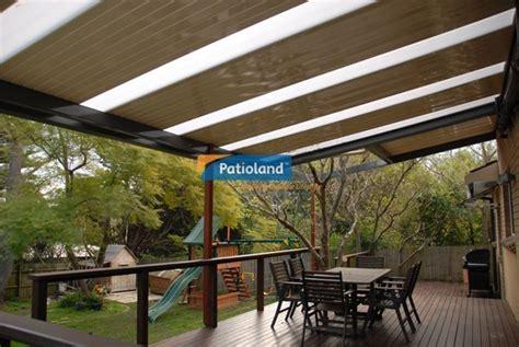 Premium Patio by Patio Covers Sydney Premium Series Colorbond Patios