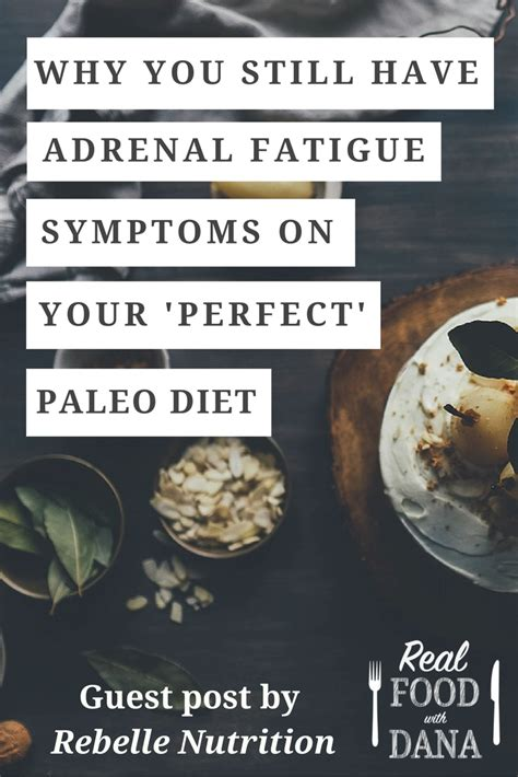 Why Mercury Detox Cause Exhaustian by Why You Still Adrenal Fatigue Symptoms On Your