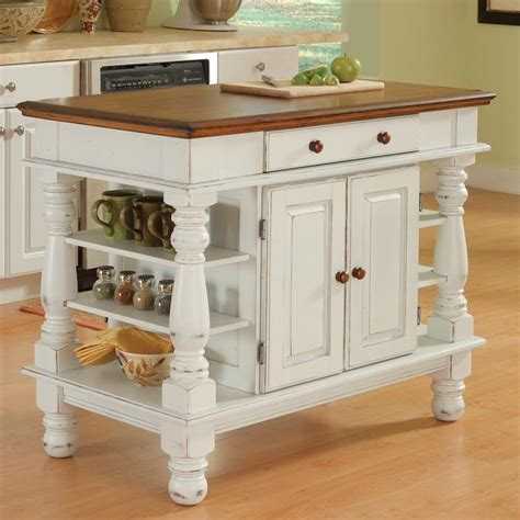 awe inspiring kitchen cabinet end shelf with best white awe inspiring broyhill attic heirloom kitchen island with