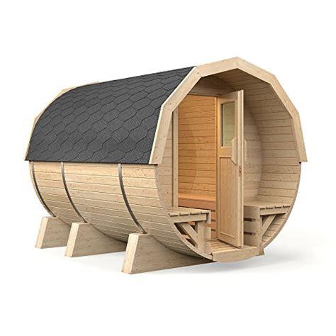 Gartenhaus Tür Selber Bauen 4868 fasssauna angebote vergleich ᐅ fasssauna saunafass de