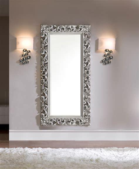 Merveilleux Grand Miroir Salon Design #1: miroir-dore-ou-argente-dawn-z.jpg