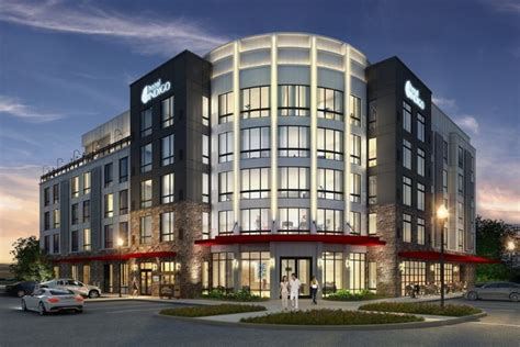 Leed Certified Home Plans hotel indigo tuscaloosa alabama downtown officially