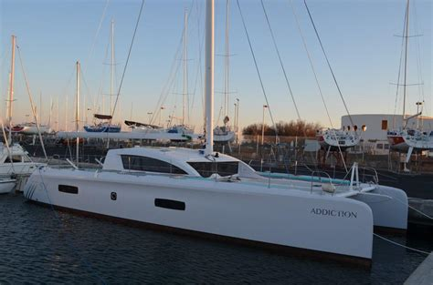 outremer catamaran capsize 59 outremer 5x catamaran photo gallery catamaran yacht li