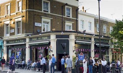 enterprise inns enterprise inns toasts pub profits amid