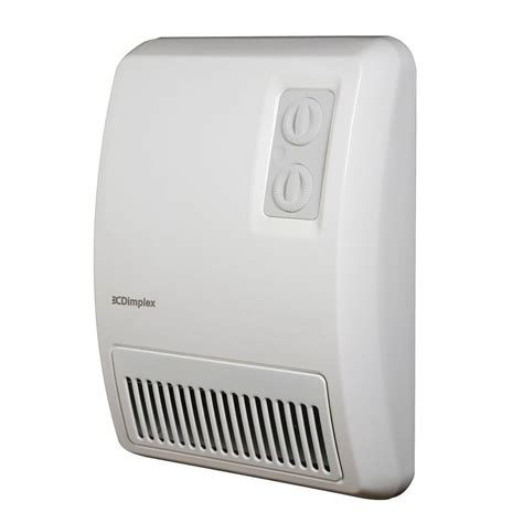 small bathroom heater electric wall heaters heaters the home depot