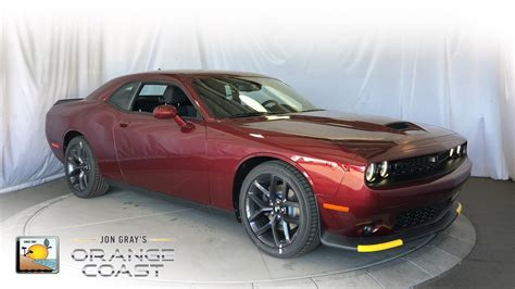 2019 Dodge Challenger Gt by New 2019 Dodge Challenger Gt Coupe In Costa Mesa Cl91136