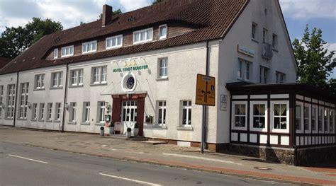 Munster Haus Hotel Deutsches Haus Hotel Stadt Munster Gut Essen Gut Trinken Gut Feiern Gut Schlafen