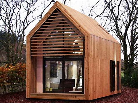 tiny houses prefab architecture dwelle small prefab homes small prefab