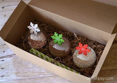 chocolate gift ideas chocolate ornament gift idea