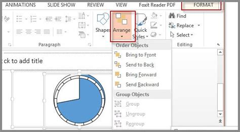 how to make a clock visual in powerpoint 2013 free