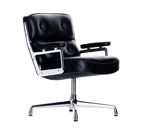 chaise bureau eames chaise de bureau lobby par eames