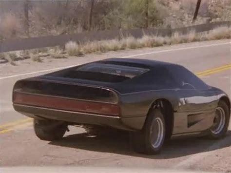 chrysler turbo interceptor turbo interceptor quot the wraith quot 1985 concept cars