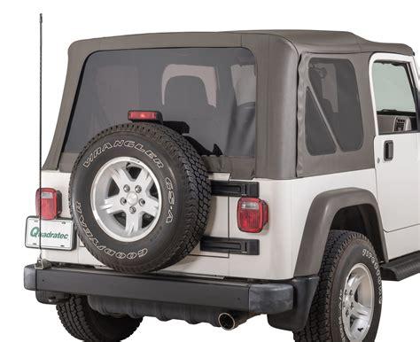 Jeep Mount Quadratec 174 Jw 1p Cb Antenna Mount Kit For 97 06 Jeep