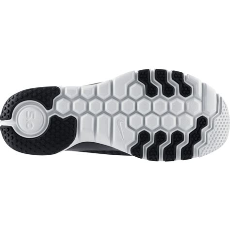 Nike Free Trainer 5 0 nike mens free trainer 5 0 shoes black white