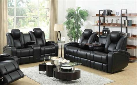 Reclining Leather Sofa Sets Sale Delicate Living Room Leather Recliner Sofa Sets Sale Reclining Sofa And Dimensions Regarding