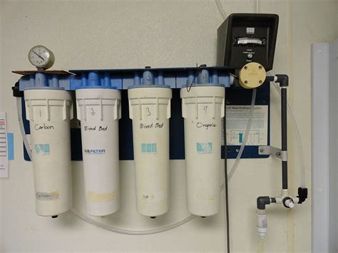 your ultimate guide to well water filtration systems