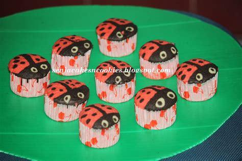 kue bolu kukus dewi lestari s blog aku gambar bentuk ladybug