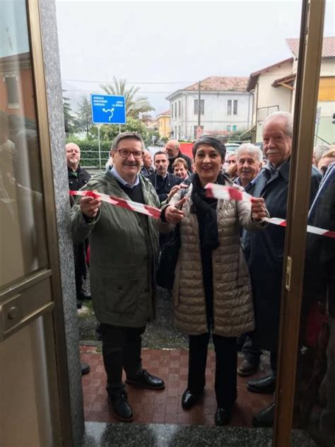 cgil sede nazionale inaugurata la nuova sede spi cgil ad arcola a de martino