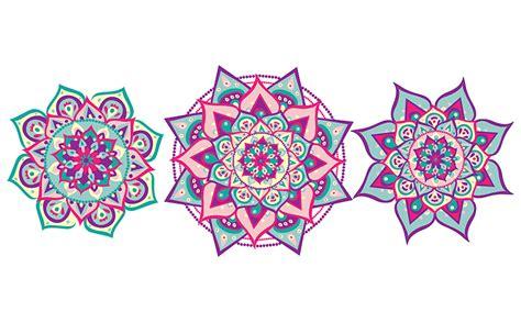 imagenes como hacer mandalas mandalas gu 237 a con im 225 genes de m 225 ndalas para colorear