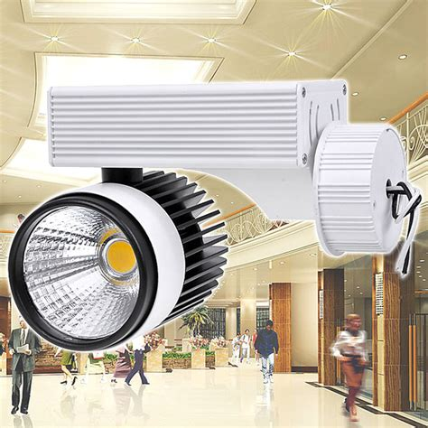 Lu Rem Mobil Led 1156 Ba15s Smd 3014 2pcs warm white track light 18w 3000k 1620 lumens kx cob85b 181 jakartanotebook