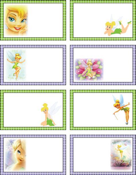 printable tinkerbell christmas gift tags tinker bell tags 821300 jpg