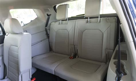 volkswagen atlas interior seating 2018 volkswagen atlas first drive review 187 autonxt