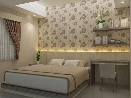 Lemari Pakaian 3 Pintu Polos Panel jasa interior eksterior 3d desain interior apartemen