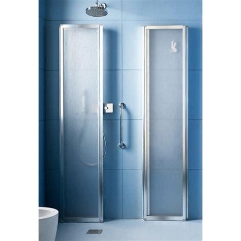 piatto doccia 85x85 parete cabina doccia 85x85 cm con 2 ante pieghevoli h 190