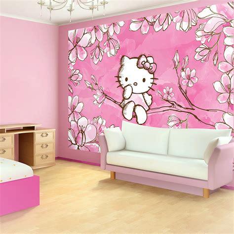 dreamful  kitty bedroom ideas  girls