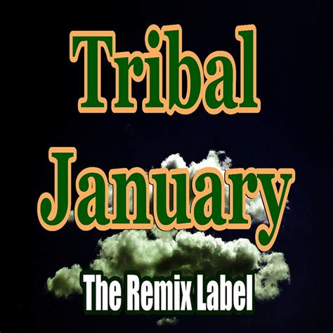 house music compilations various tribal january vibrant house music compilation at juno download