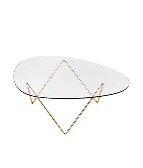 Table For 6 Pedrera Coffee Table テーブル と 家具